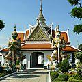 Thaïlande 2ème partie