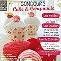 Concours Cake & Compagnie