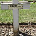 Soldat Armand ENGASSER