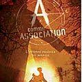 A comme association, tome 3