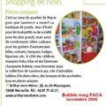 Bubble mag 11/2008