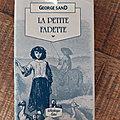 # 368 La petite Fadette, <b>George</b> <b>Sand</b>