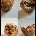Les muffins alcooliques