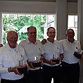 Association Sportive du Golf du Château d'Humières