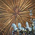 Passage à l'année 2012 dans le Monde