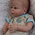 bébé reborn Indiana kit Dani 010