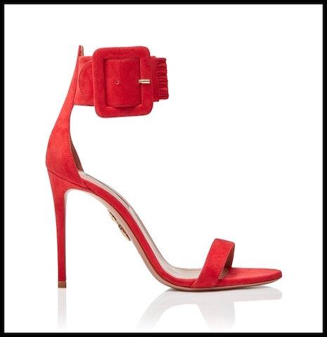 aquazzura casablanca sandal 2