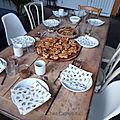 ...Atelier petits déjeuners et brunchs spécial <b>naturopathie</b>... (Cookpad, Aline Demolin, Food Factory, Lyon-Croix Rousse)
