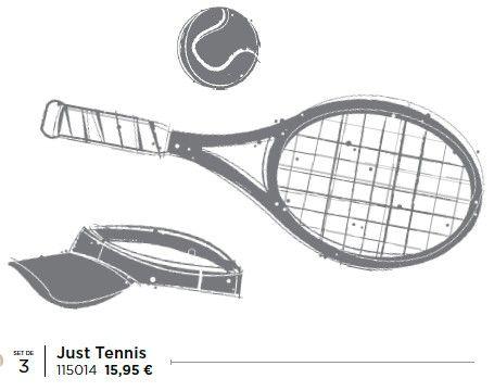 p38 just tennis