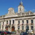 19 et 20 sept 2009 journées du patrimoine à Aire sur la lys