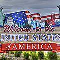 Visite à l'<b>ambassade</b> des USA.