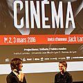 Droit, justice et cinéma 2016