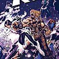 Panini Marvel Deluxe X-Men