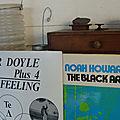 Arthur Doyle : Alabama Feeling (AK-BA, 1978)