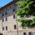 Leyre-nouveau monastère 1