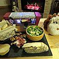 Raclette Auvergnate