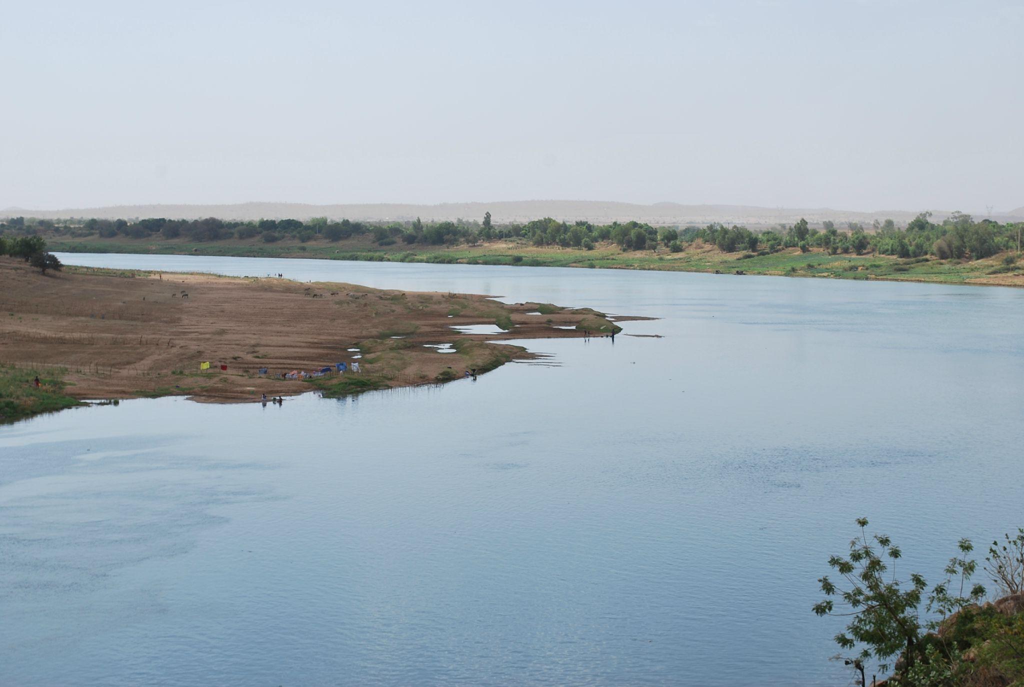 Le Majestueux Fleuve Sénégal - Bakel