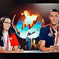 1championnedenatation explique JO Jeux Paralympiques Top départ Paris 2024 / Jeux Paralympiques Tokyo !