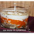 Oeufs cocotte haricots, coulis tomates, fromage