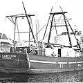 La marine nationale et les filets bleus - 4 sauvetage