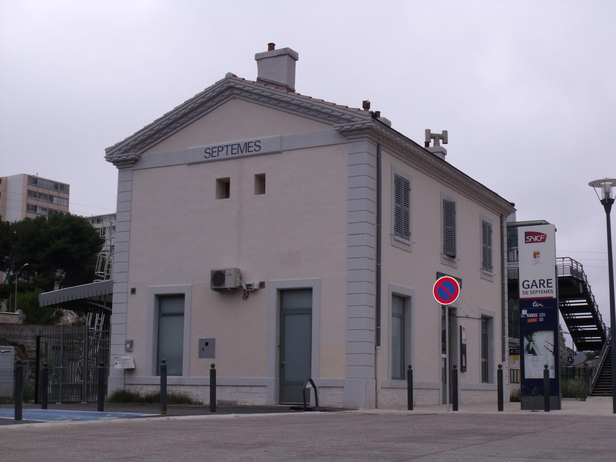 Septèmes (Bouches-du-Rhône)