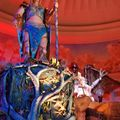 Las Vegas : Spectace du Caesars Palace