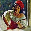 Carmen, de Prosper Mérimée (1845)