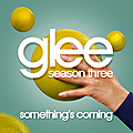 The Covers for every music of Glee Season 3.