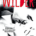 <b>Wilder</b> (The Renegades #1), de Rebecca Yarros