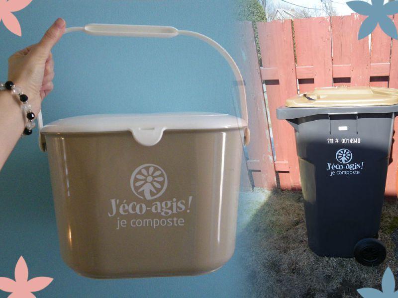 Bac compost qu 39 est ce qui peut tre compost co for Poubelle compost pour cuisine