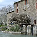 <b>L</b>'<b>Isle</b> sur la <b>Sorgue</b> et Les Baux de Provence
