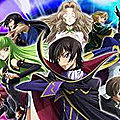 Introduction à Code Geass: Lelouch of the Rebellion