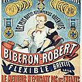 L'histoire du biberon industriel !