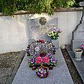 50 - Tombe de la famille Douguet