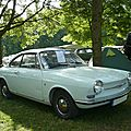 <b>SIMCA</b> 1000 coupé 1967