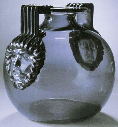 Vase - Cluny