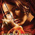 Hunger games 1 (21 mars 2012)