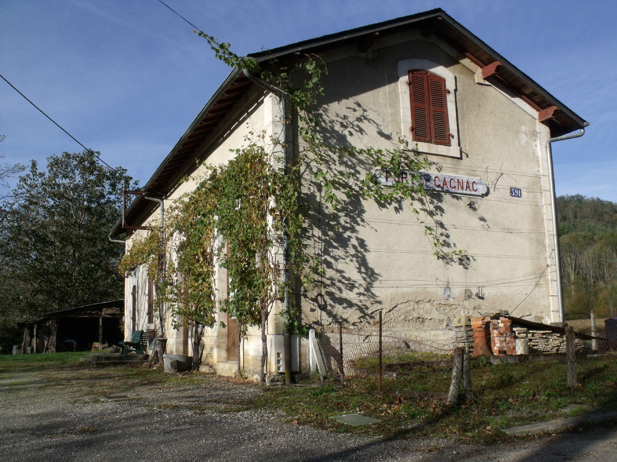 Port-de-Gagnac (Lot - 46) 2