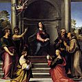 Museum boijmans van beuningen to stage a spectacular tribute to fra bartolommeo