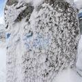 2008 10 30 Voici le givre présent sur les hauteurs du Pic du Lizieux