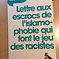 Charb n'a pas été tué