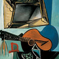 Tate Announces from 21 May to 30 August 2010, 'Picasso: Peace and Freedom'