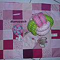 Le Blog de MamyPatch