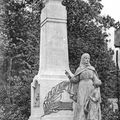SAINS DU NORD-Monument Sandrart