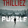 <b>Franck</b> <b>Thilliez</b> _ Puzzle (2013)