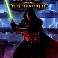 Star wars the old republic : revan