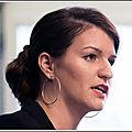 L'ex-députée sylvie tolmont