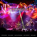<b>FLYING</b> <b>COLORS</b> - Live DVD / Blu-Ray - « Second Flight : Live At The Z7 » ( French Review) + Official Video Trailer