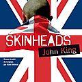 King john / skinheads.