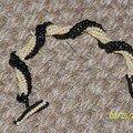 Spirale Helix pour un swap